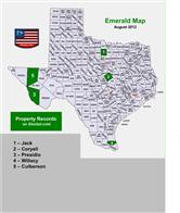 iDocket.com Counties utilizing Emerald service